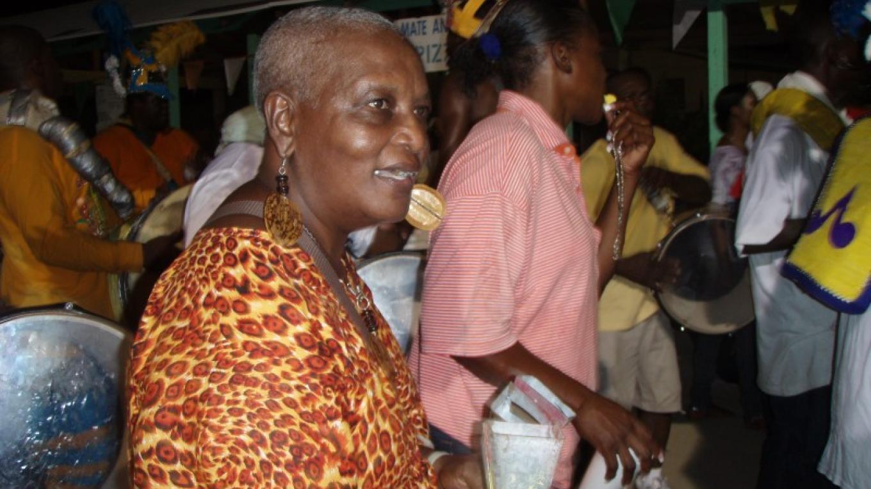 Emily Munnings – Bahamas Ministy of Tourism
