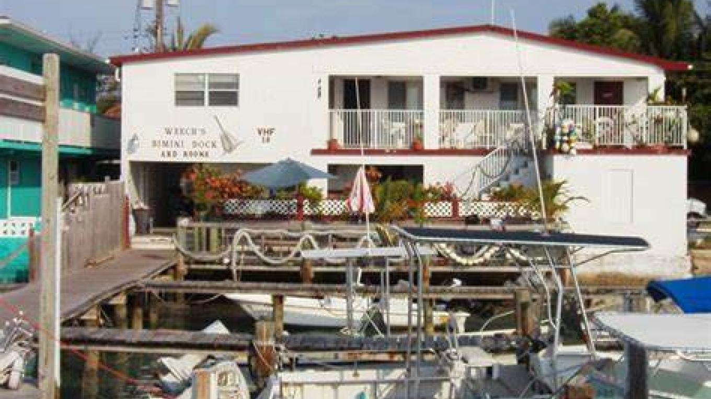 Weech's Dock