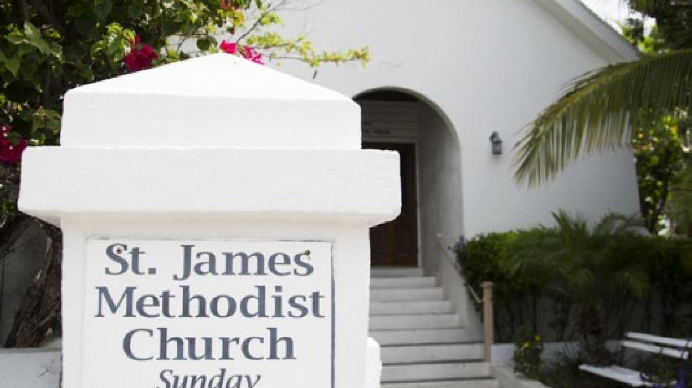 St. James Methodist Church, Hope Town – Bahamas Ministry of Tourism