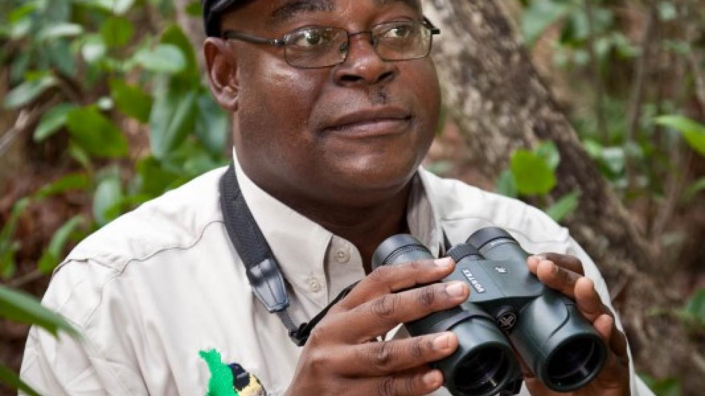 Mr. Samuel Nelson – Bahamas National Trust