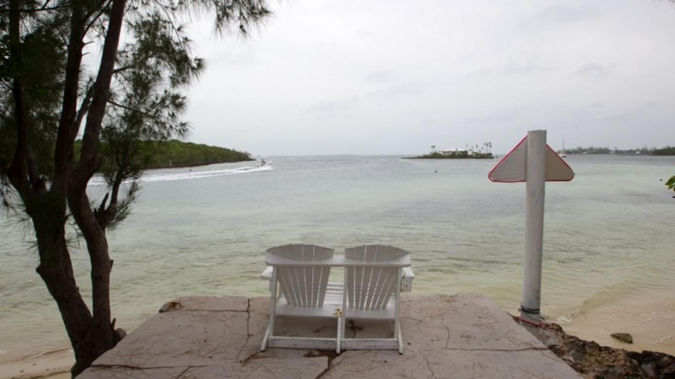 View of the waterfront in Hope Town – Bahamas Ministry of Tourism