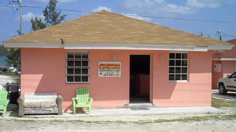 Hott Shotts Restaurant & Bar – Bahamas Ministry of Tourism