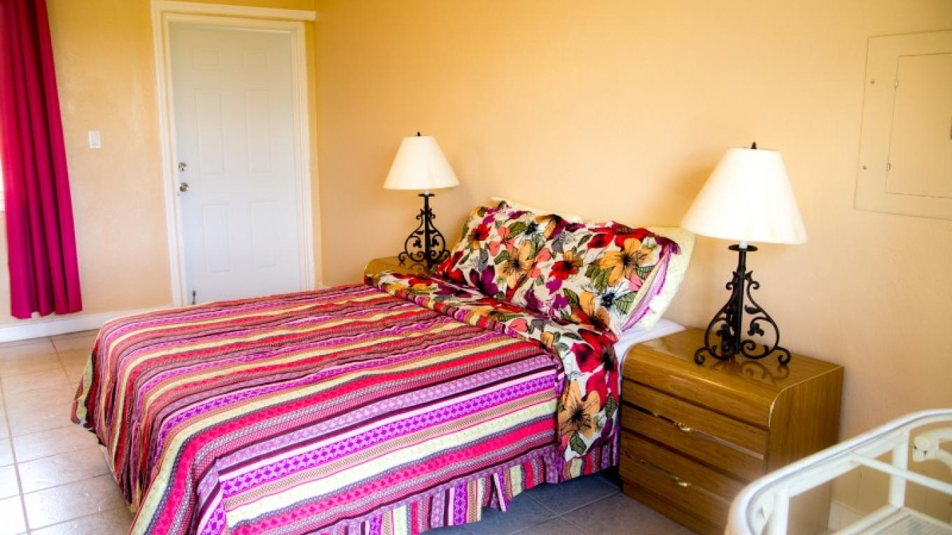 Surfers Manor- Rooms – Surfers Manor