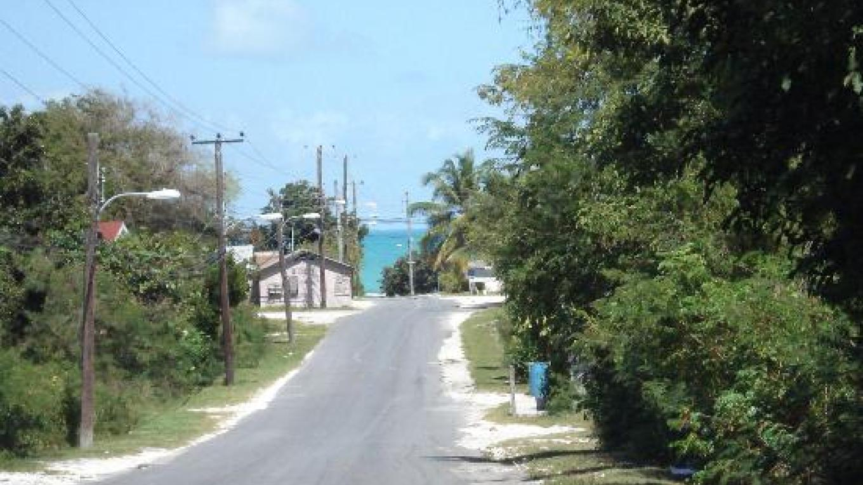 Photo of Calabash Bay Settlement – Google/marinas.com
