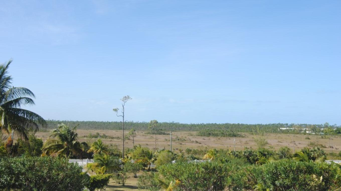 View of the surrounding area at Abaco Hillside Hotel – Abaco Hillside Hotel