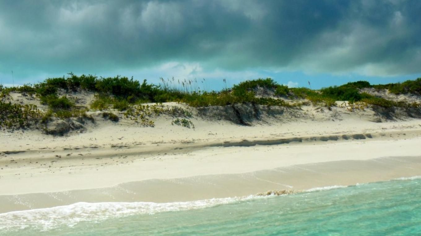 Moriah Harbour Cay National Park – Lynn Gape
