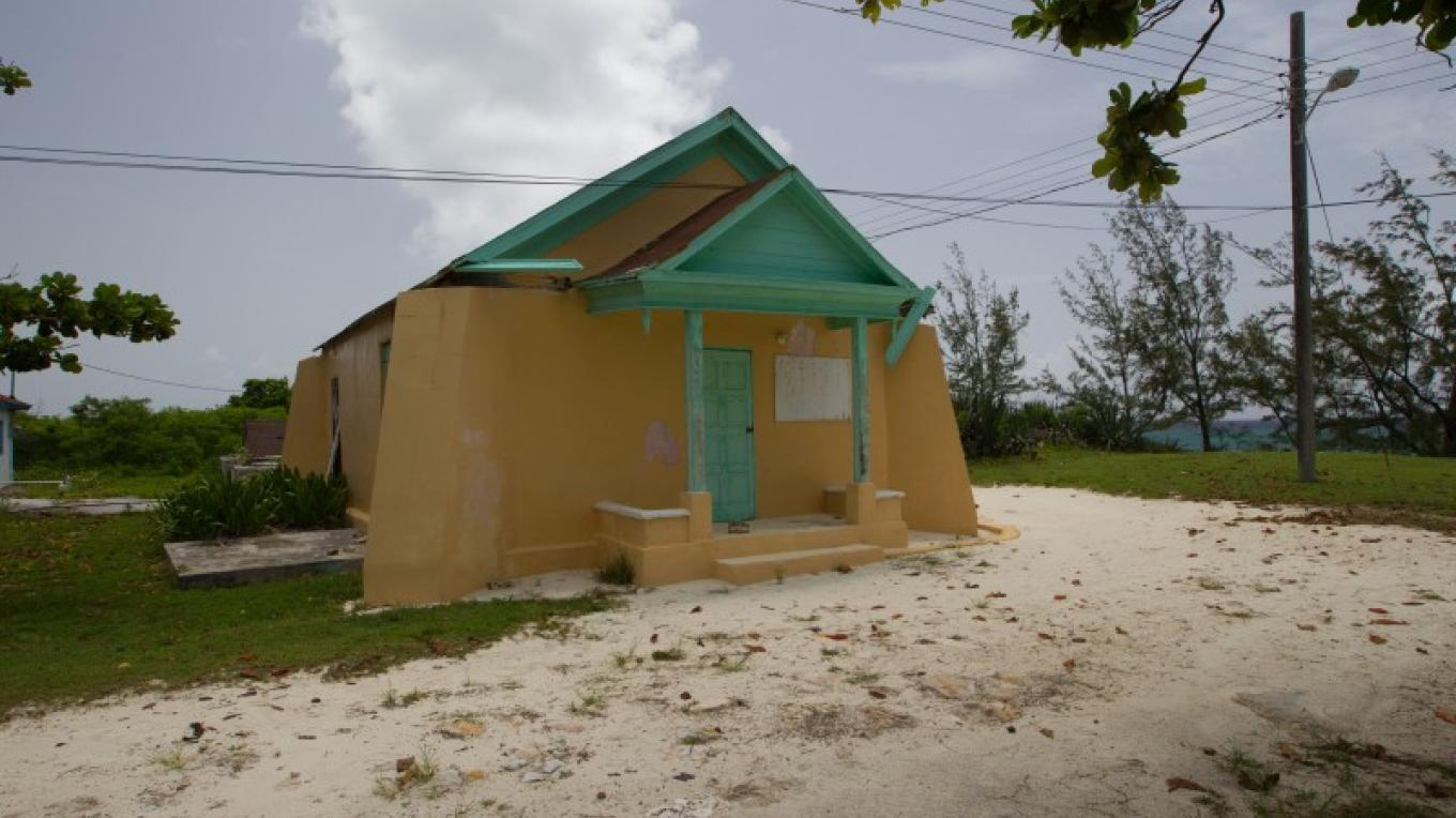 School in Albert Town on Long Cay. – Bahamas Ministry of Tourism