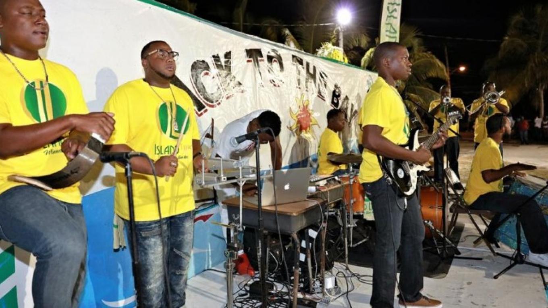 Live band – Eleuthera news