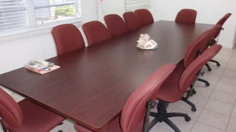 Conference Room – Enrica's Inn