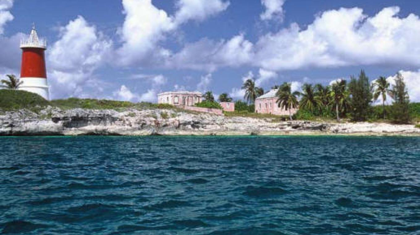 Photo of Gun Cay – Cat Cay Yacht Club