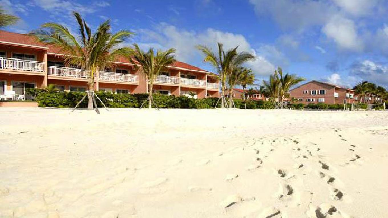 Bimini Sands Resort – Bimini Sands Resort