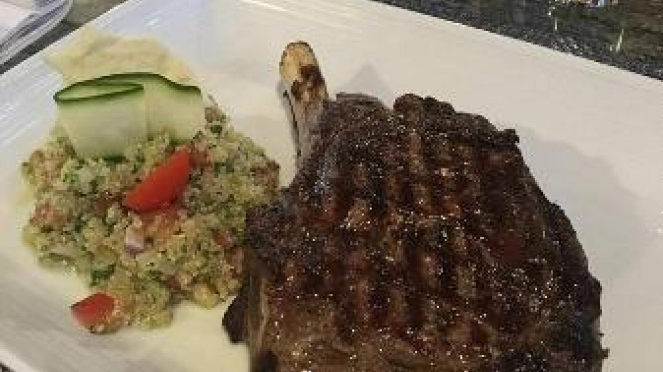One of the many tasty meals at Wreckers Restaurant – tripadvisor