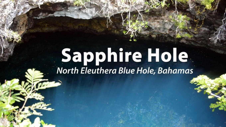 Photo of Sapphire Blue Hole – youtube