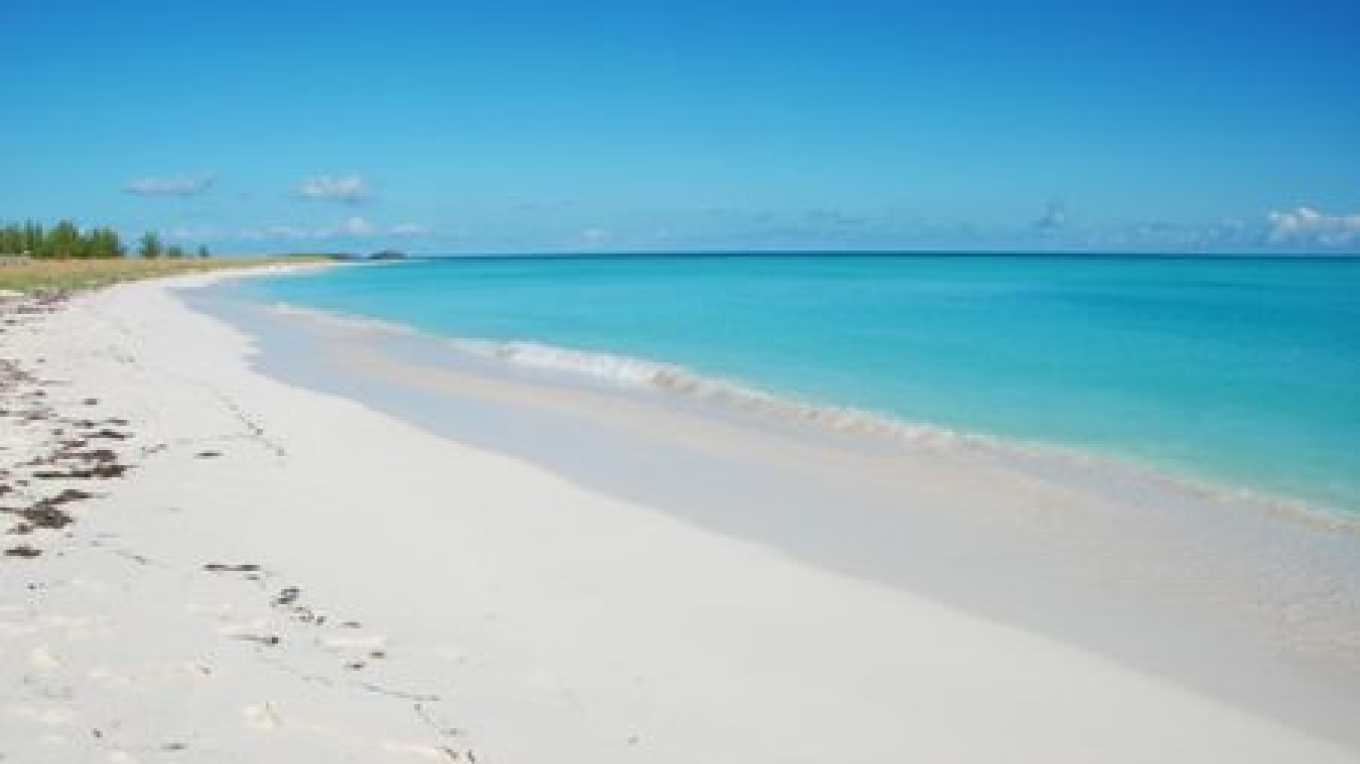 Spanish Wells Beach – weblogbahamas