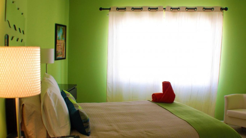 Hoopers Suite Bedroom – Nelson Ranger