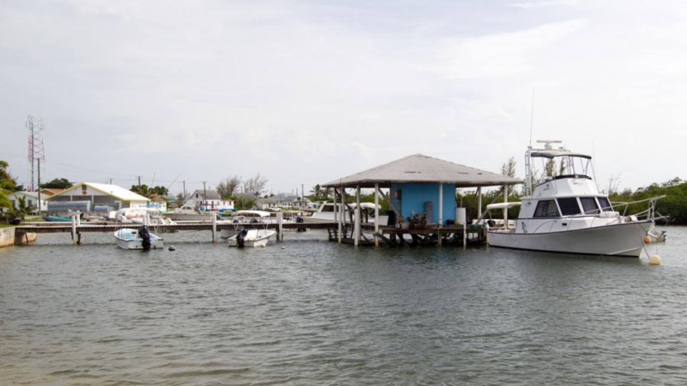 Marina in Marsh Harbour – Bahamas Ministry of Tourism