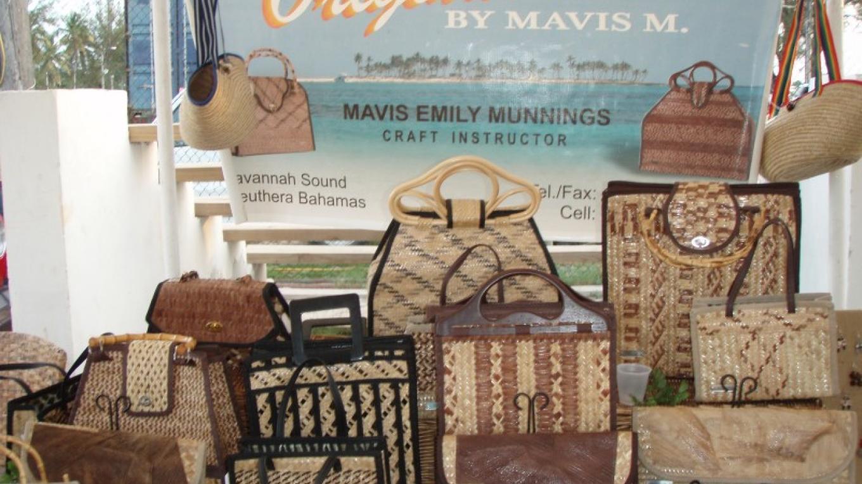 Originals by Mavis M – Bahamas Ministry of Tourism