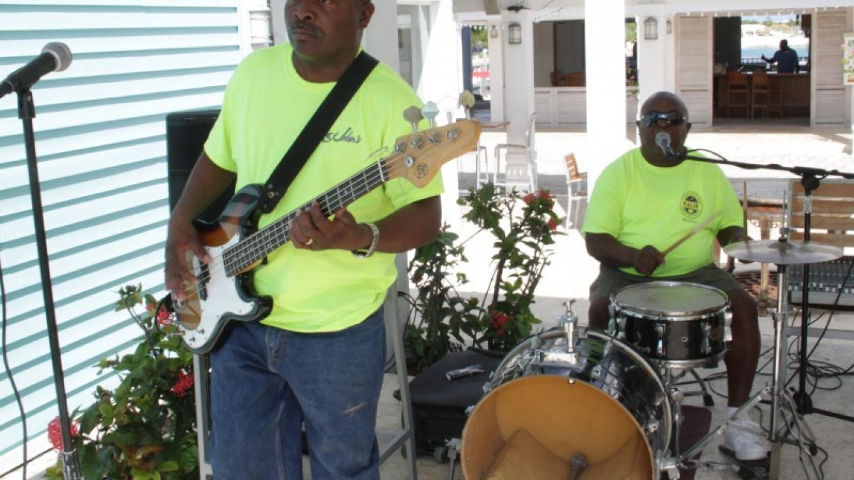 """Stevie S"" playing at Resorts World Bimini – Resorts World Bimini"