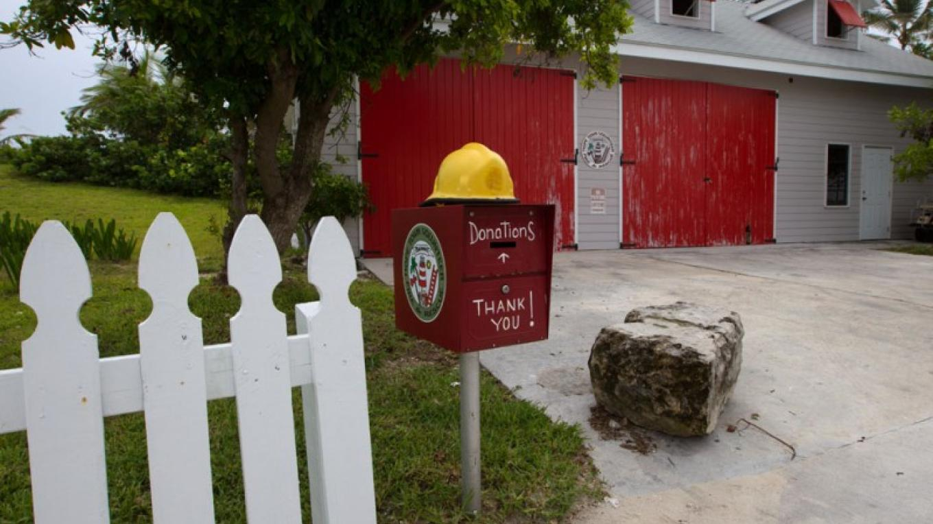 Hope Town Fire Station – Bahamas Ministry of Tourism