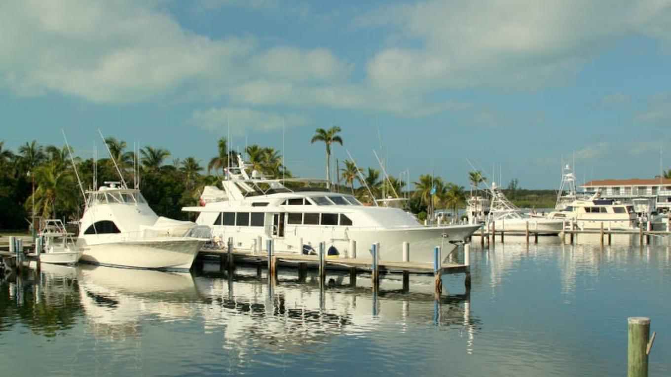 Great Harbour Cay Marina – Berry Islands Tourism Representative