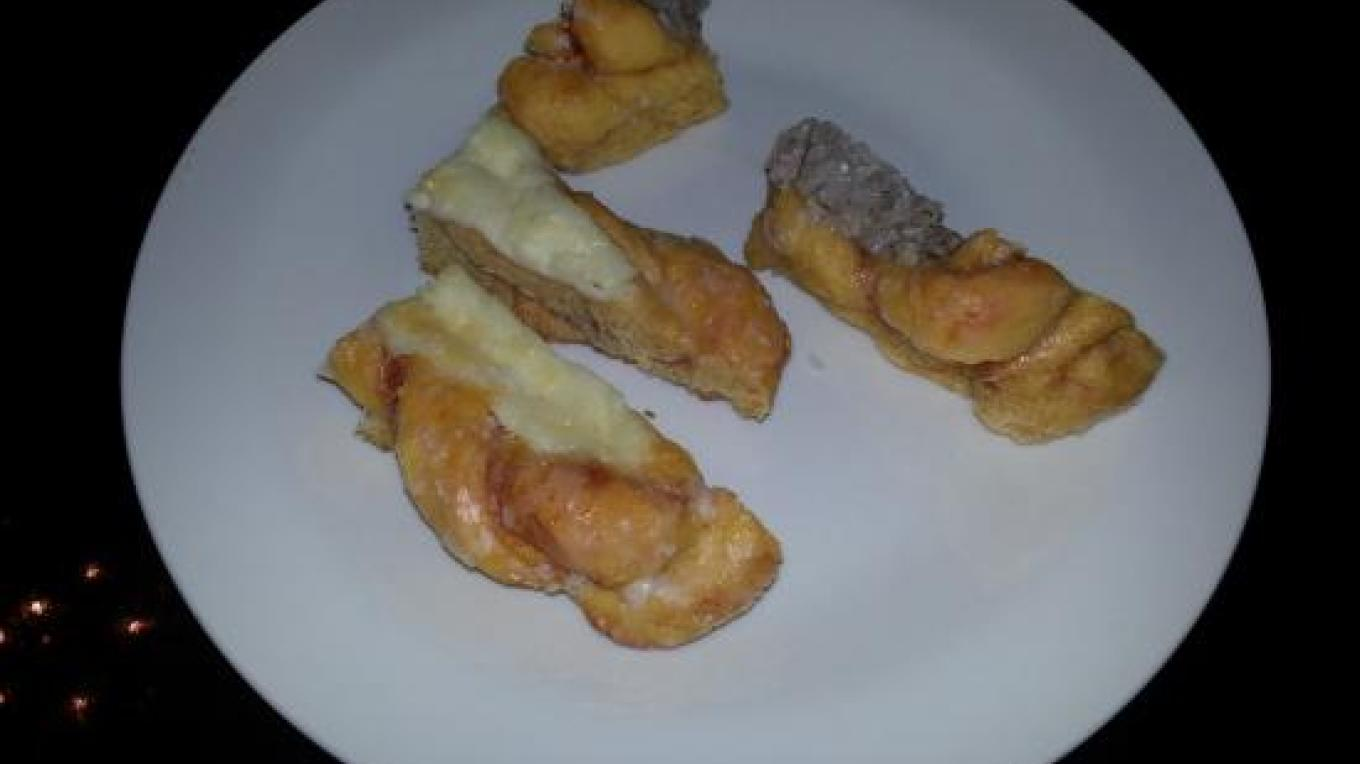A plate of delicious pastries – tripadvisor