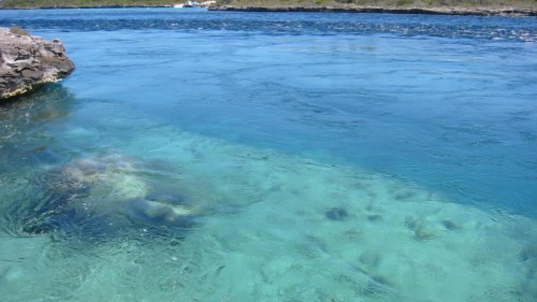 Current Cut – discover eleuthera bahamas