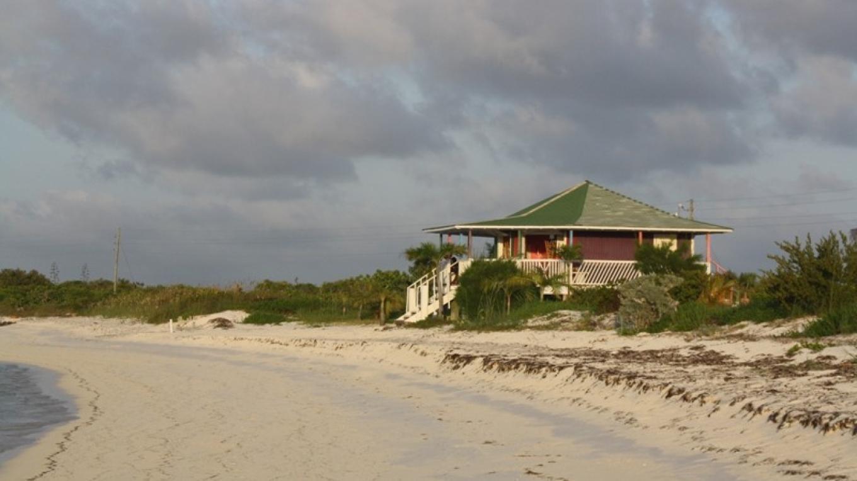 Pirate's Well Beach near Mel's on The Bay Restaurant – Mayaguana Administrator's Office