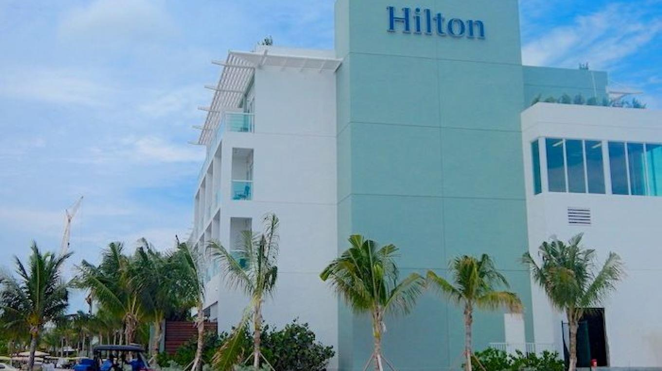 Resorts World Hilton – Resort World Bimini Bay