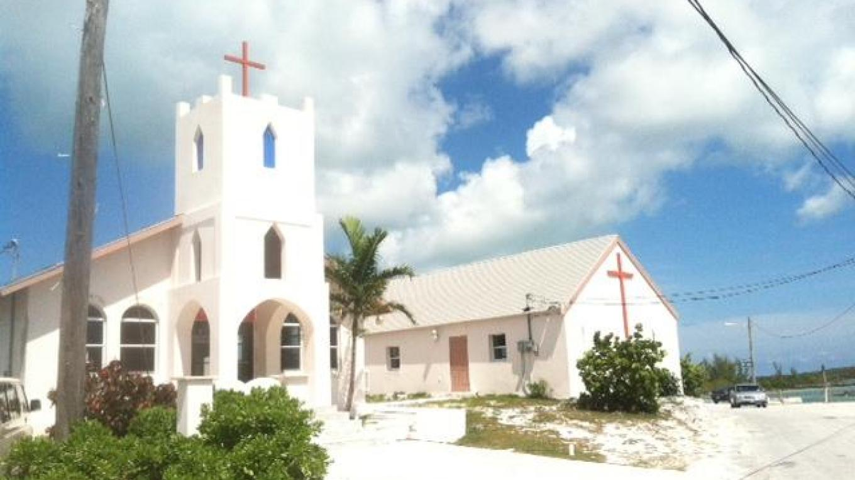 St. Bartholomew Anglican Church – Bahamas Ministry of Tourism