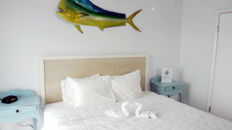 Standard Room – Big John's Hotel