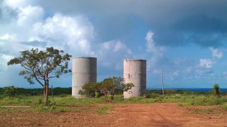 View of Eleuthera Island Organics (EIO) – whistlingduck