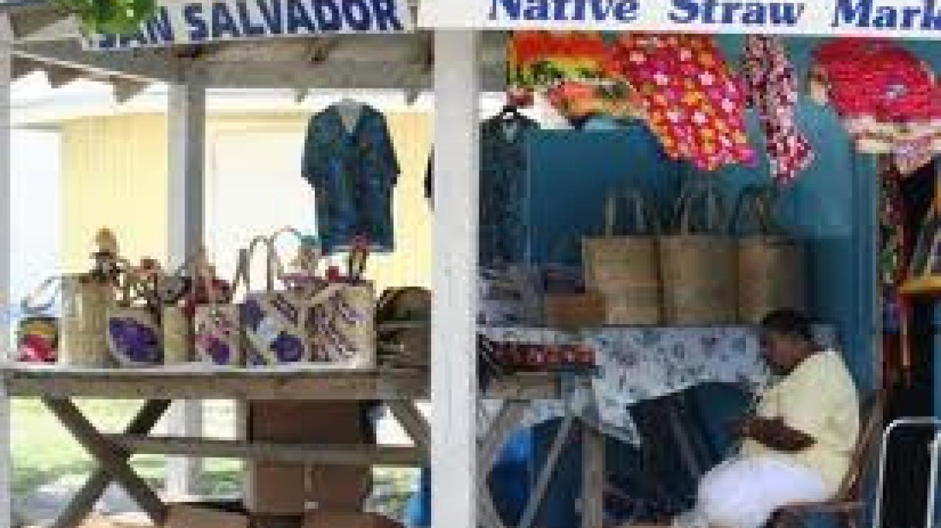 Straw Market – Administrator's Office-San Salvador