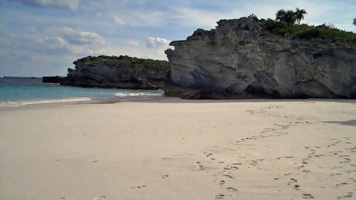 Lighthouse Beach, South Eleuthera – Bahamas Ministry of Tourism