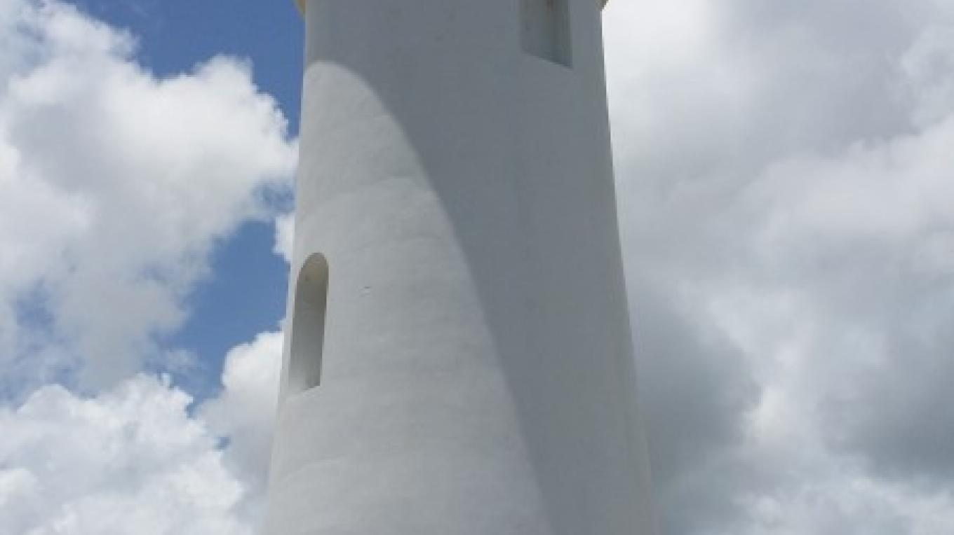 The Dixon Hill Lighthouse is located in United Estates – JMJ