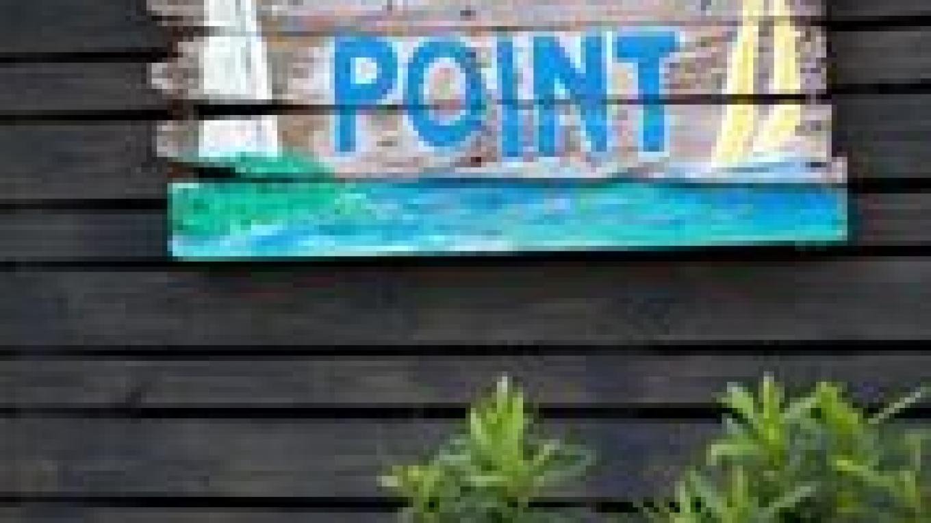 Welcome to Lumina Point, Stocking Island, Out Islands! – Lumina Point Resort & Spa