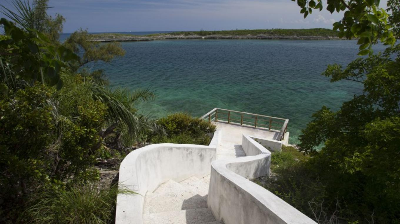 Scenic View on Little Whale Cay – Bahamas Ministry of Tourism