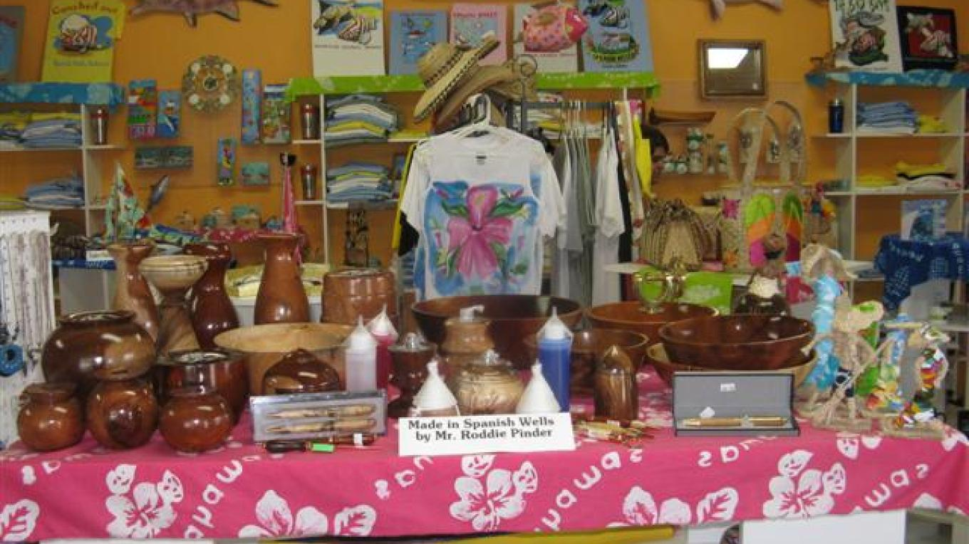 A collection of gift items that are locally made – myspanishwells