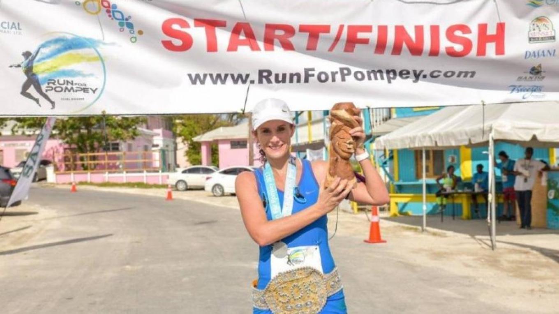 Exuma Marathon – Bahamas Ministry of Tourism