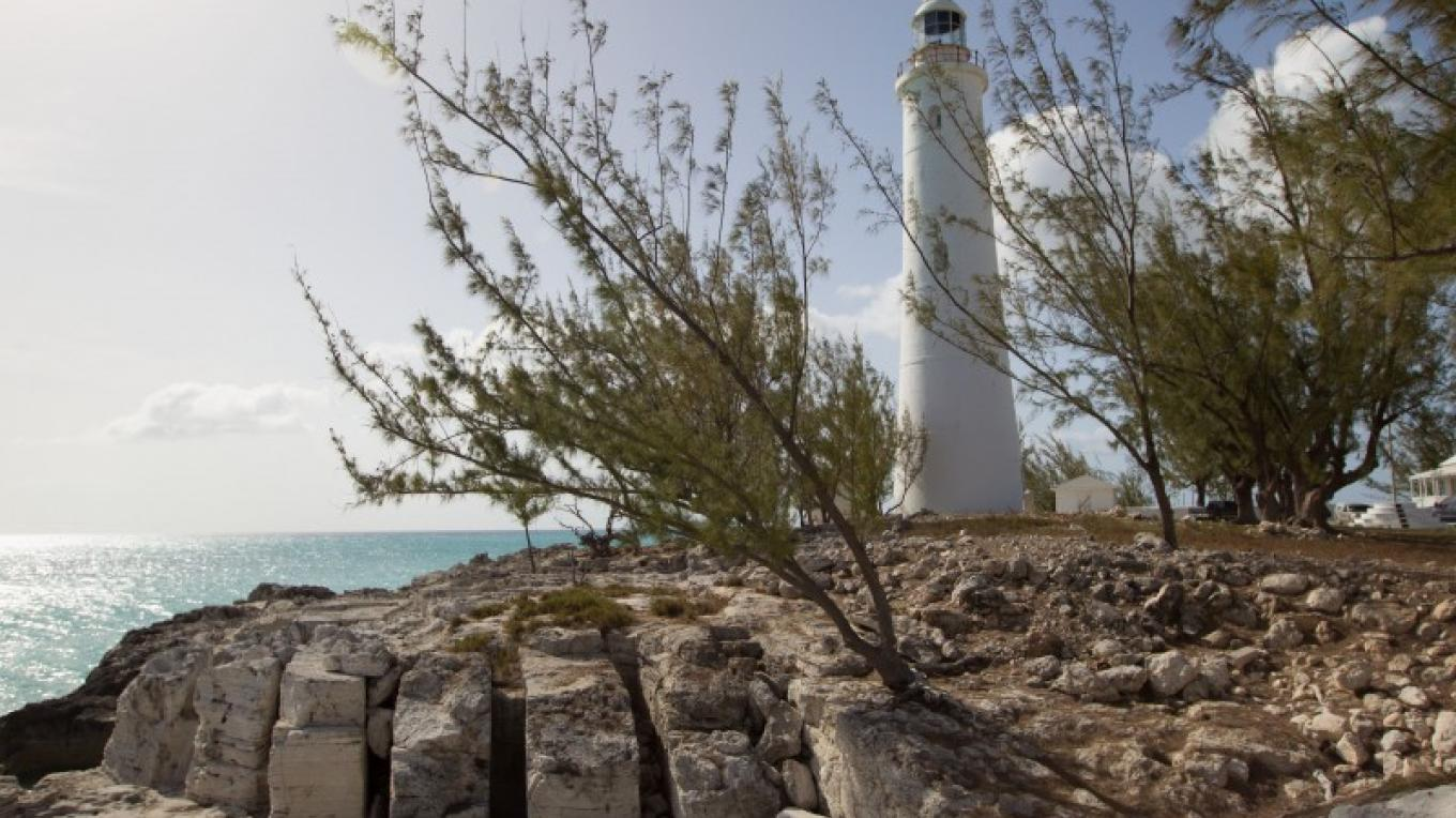 The Inagua Lighthouse in Matthew Town, Inagua – Bahamas Ministry of Tourism