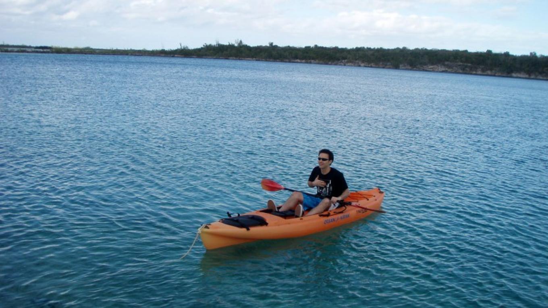 Edwin's Turtle Lake Marine Reserve