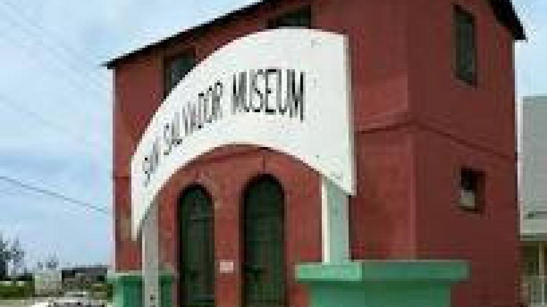 San Salvador Museum – Administrator's Office-San Salvador