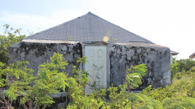 Bethlehem Baptist Church, Delectable Bay – Patricka Ferguson, Yahaka Island Tours