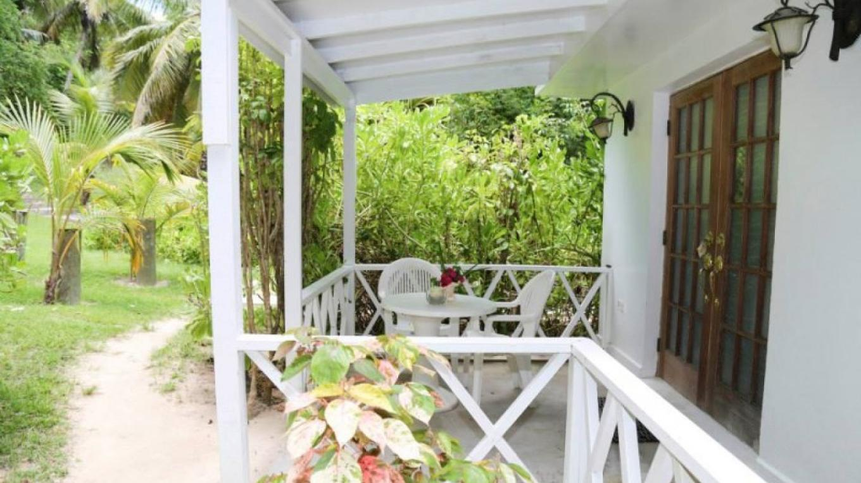 Balcony view – Tingum Village
