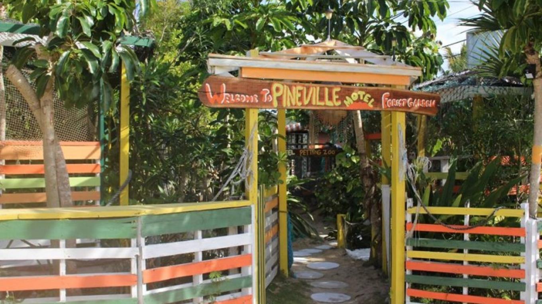 Pineville Motel Forest Garden – Pineville Motel