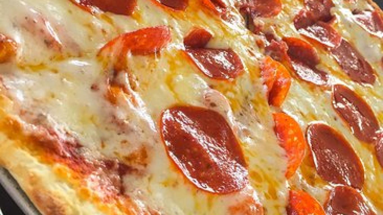 Yummy pizza – tripadvisor