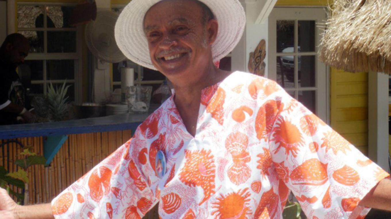 Photo of Eddie Minnis – the Bahamas weekly