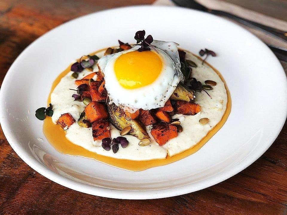 Swift Creek Seasonal Hash