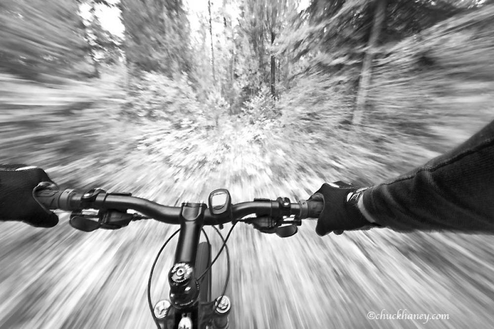Why I Ride!