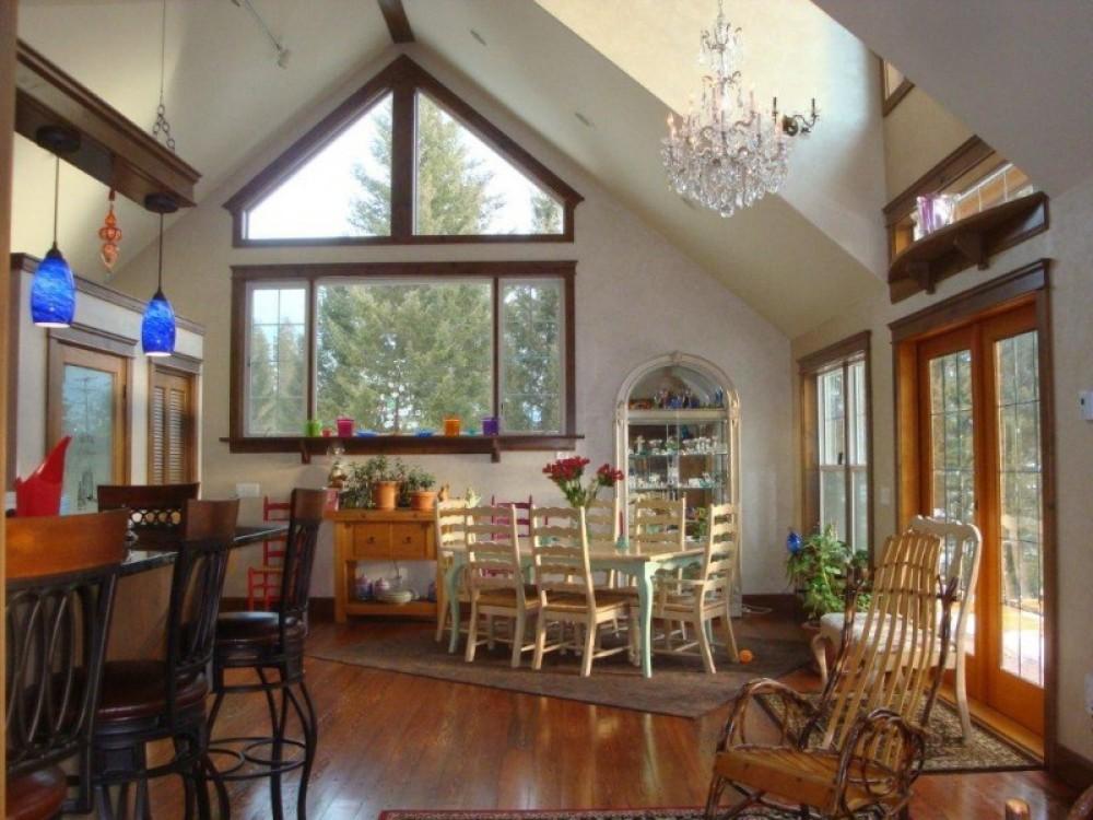 Dining room – bill montgomery