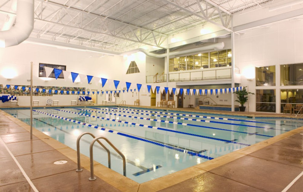 Lap Pool – Living Images Photography